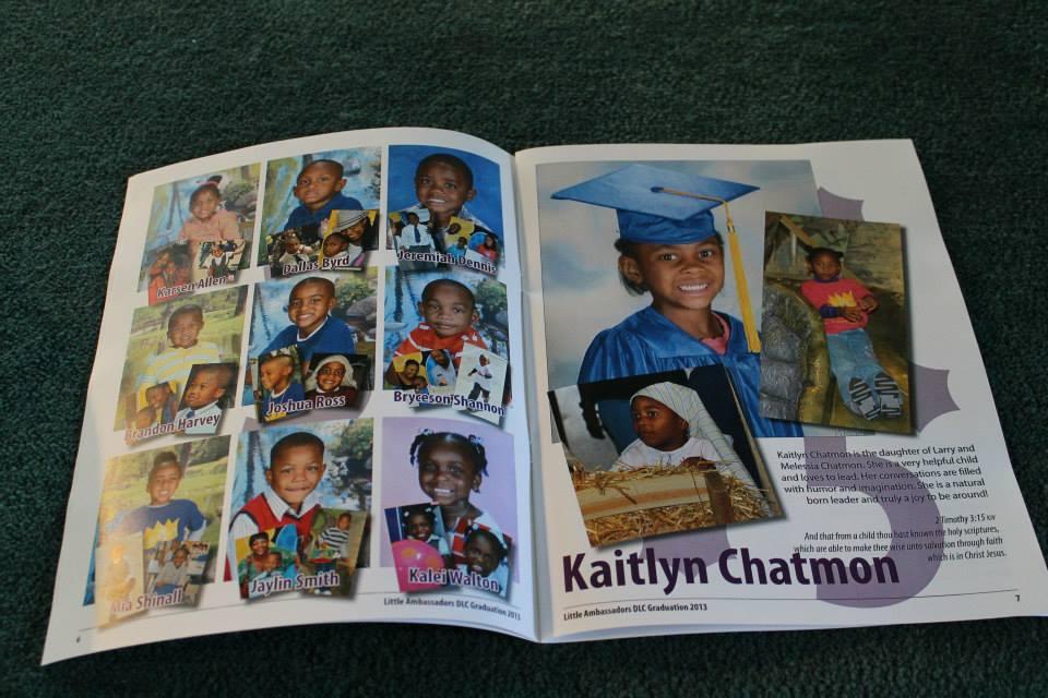 Kaitlyn Chatmon